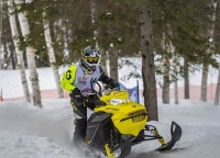 The international Snowmobile Festival – Positive results despite challenges